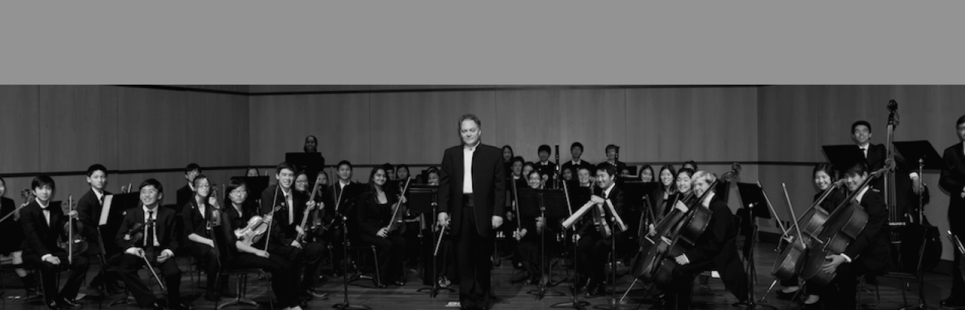 Chamber Orchestra 1_19_14